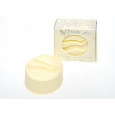 Масло-баттер для тела и массажа  ПЛИТОЧКА ТРОПИКАНО  восстанавливает тургор кожи, упругость и эластичность, омолаживает  35g ТM ChocoLatte