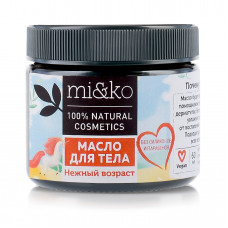 Масло для тела   НЕЖНЫЙ ВОЗРАСТ   для детской кожи   60ml Mi&KO